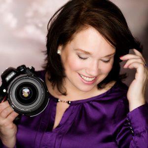 Charleen Larkin, CPP Master Craftsman Photographer